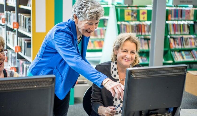 <p>Seniorweb is op zoek naar vrijwilligers uit de gemeente Montferland. (foto: Seniorweb)&nbsp;</p>