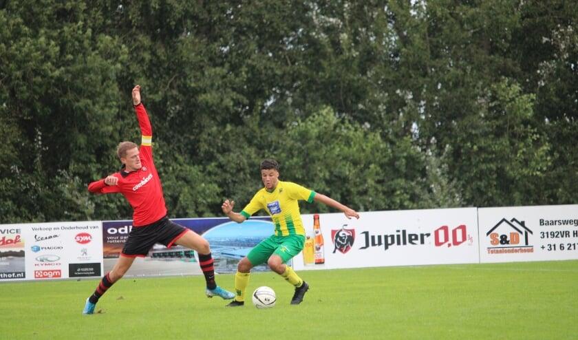 <p>Opnieuw ruime bekerwinst Rijnmond Hoogvliet Sport.</p>