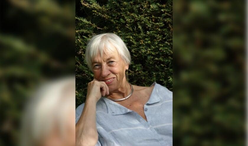 <p>Maria van Rijsewijk. (Foto: pr)</p>