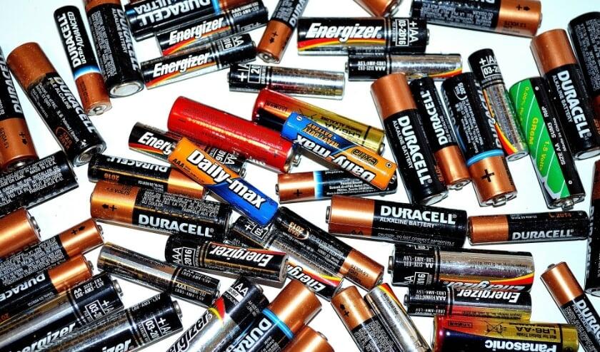 <p>Lever batterijen in! FOTO: PixaBay.</p>