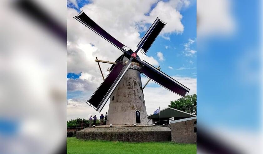 <p>Tijdens Open Monumentendag, komende zaterdag, kun je langs bij molen Vento Vivimus in Hurwenen.</p>