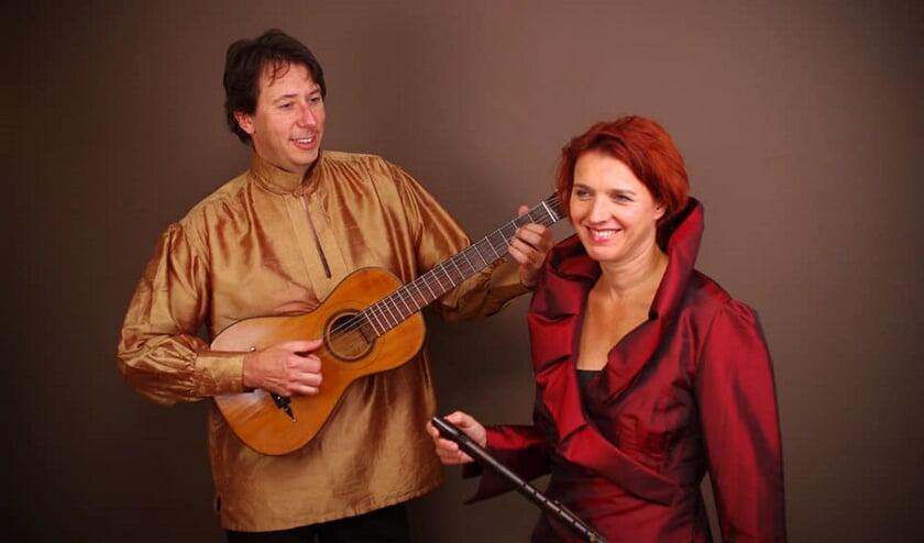 Annelies Schraa & Michiel Niessen
