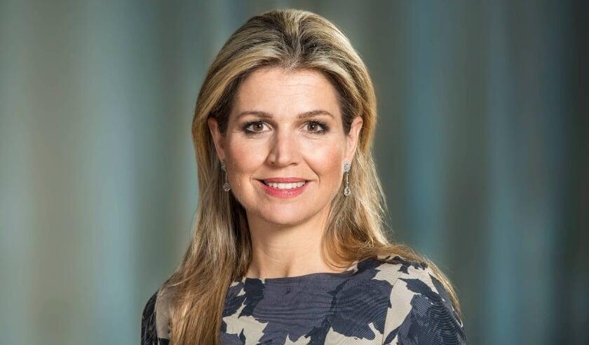 Koningin Máxima, 2020.