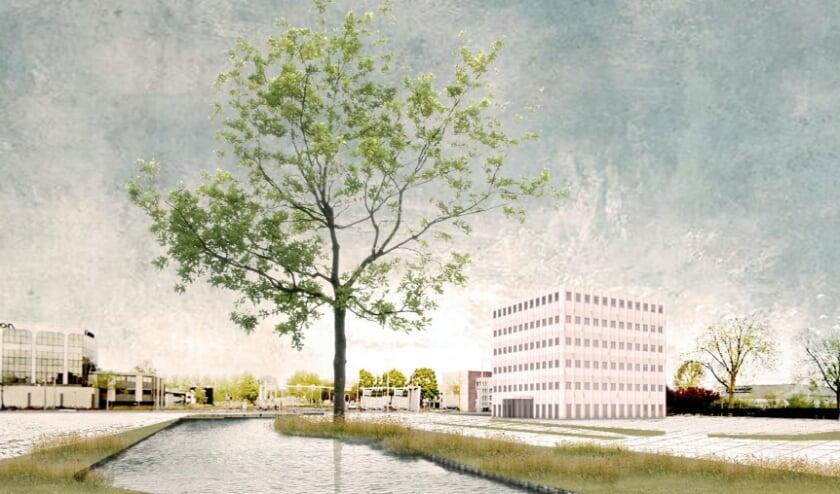 <p>Aan de Burgemeester Schalijlaan in Capelle is de &lsquo;Veilige Veste&rsquo; geopend. </p>