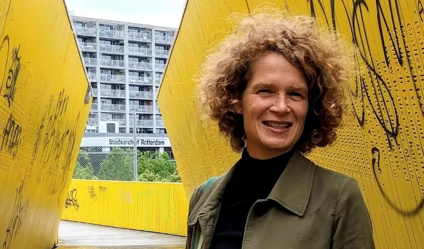 <p><em>Stans Goudsmit is de kinderombudsman van onder andere Rotterdam.</em></p>