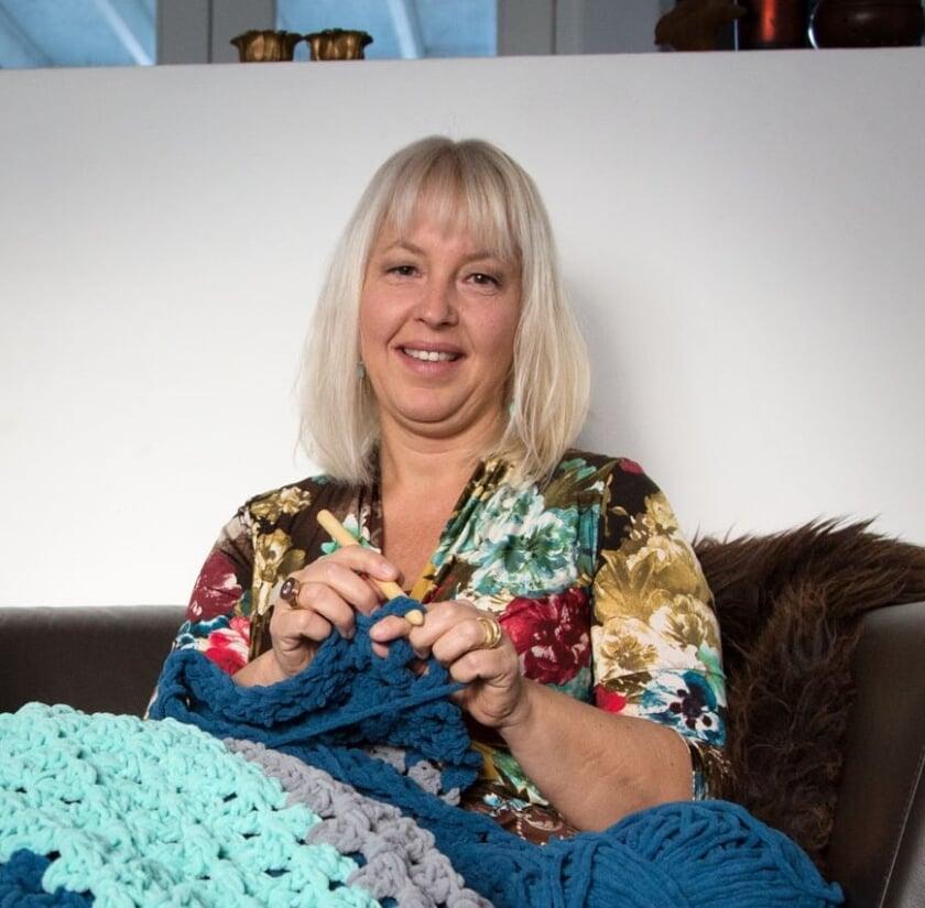 <p>Rianne uit Ter Aar is door het Prinses Beatrix Spierfonds genomineerd voor &lsquo;Actieheld 2020.Foto: Piek - Annemieke Kock</p>