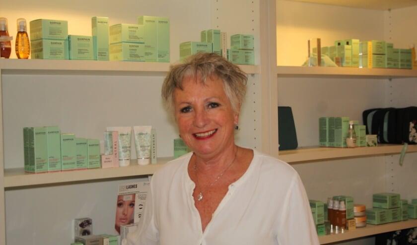 <p>Joke Hooiveld gaat genieten van haar pensioen. &quot;Ik blijf wel actief, maar vanaf nu alles op mijn tijd.&quot; (Foto: Lysette Verwegen)</p>