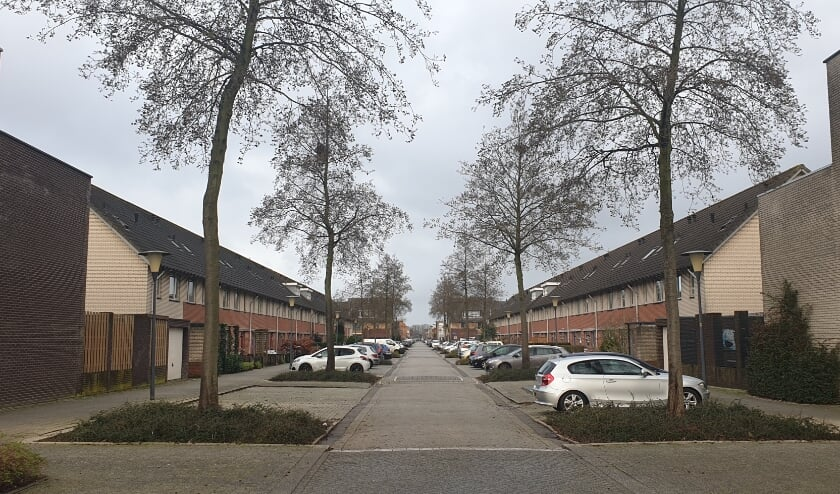 <p>De Rockanjestraat in de wijk Oosterheem is een van de straten waar het al langere tijd onrustig is.&nbsp;</p>
