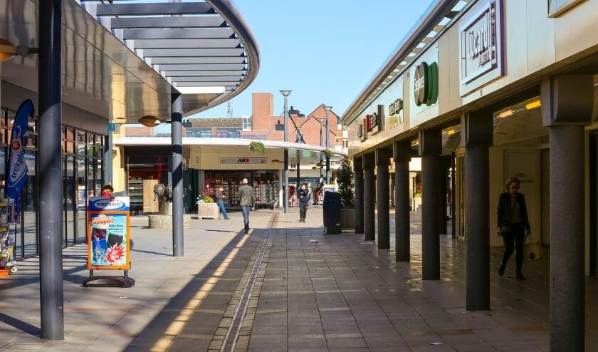<p>Het CityCentrum van Veldhoven moet weer het kloppend hart van Veldhoven worden.&nbsp;</p>