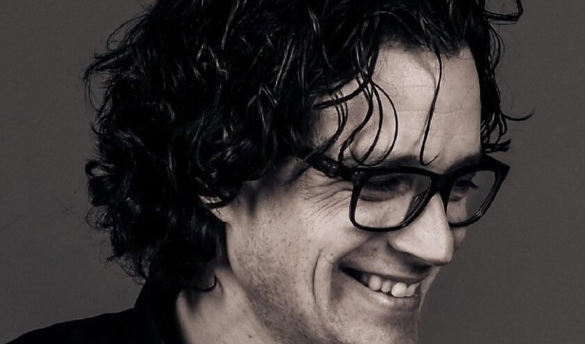 """<p>Ralf Huybregts: """"De zelfhulpgroep helpt mij mijn leven weer vorm te geven.""""</p>"""