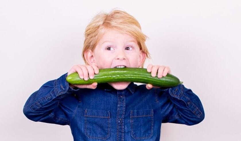 <p>Kinderen hebben gezonde tussendoortjes nodig, want ze verbruiken veel energie op een dag.</p>