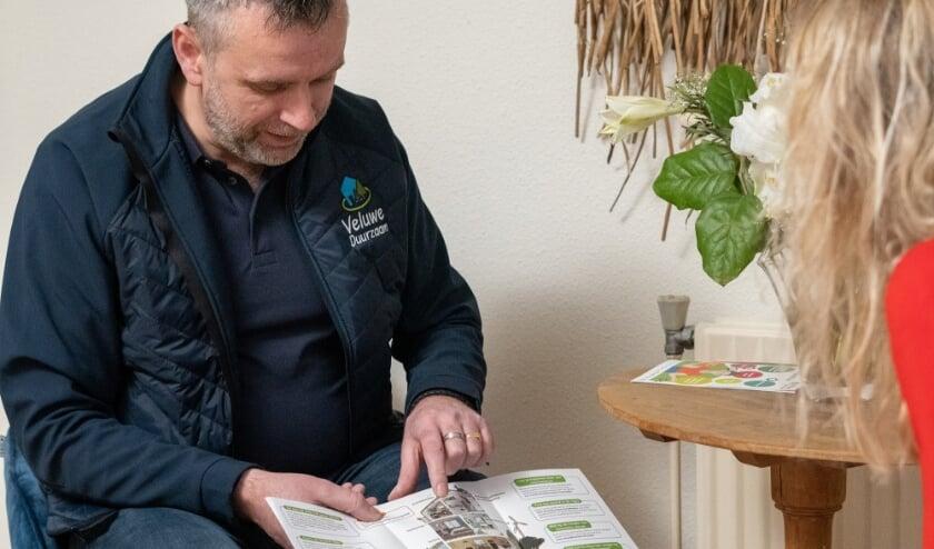 <p>Inmiddels hebben verschillende inwoners al een gesprek met een energiecoach aangevraagd om van gedachten te wisselen over kleine, energiebesparende maatregelen.</p>
