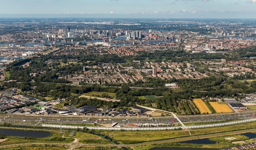<p>Op verschillende plekken in Rotterdam gaat het niet goed op de woningverhuurmarkt. (Foto: Makte it Happen/Guido Pijper)</p>