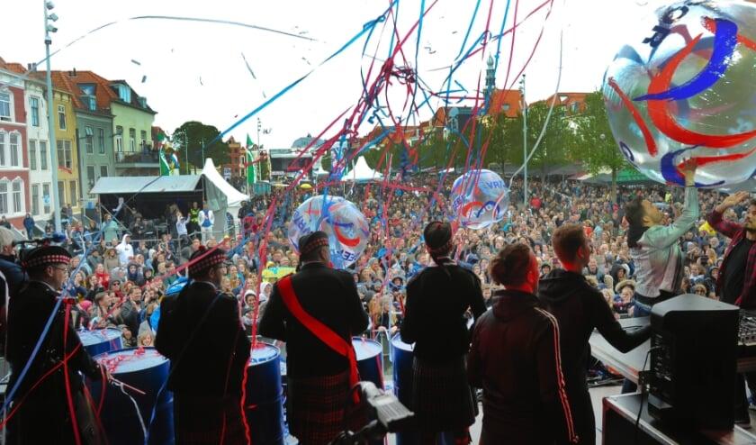 <p>Vanwege de Corona beperkingen krijgt Bevrijdingsfestival Zeeland in 2021 een geheel andere opzet dan voorgaande jaren. &nbsp;</p>