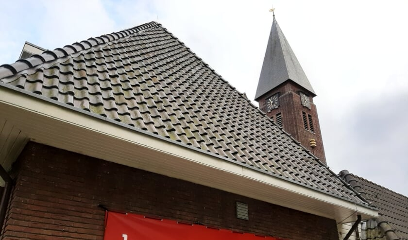 Plantagekerk