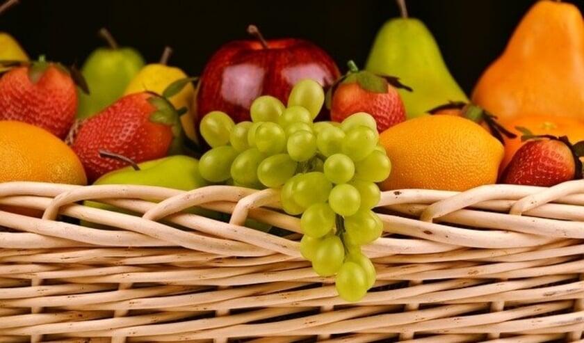 Fruitmand.