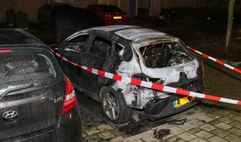 <p>De brandweer moest donderdagmorgen 14 januari uitrukken voor een autobrand aan de Borneostraat in Vlaardingen. De auto stond geparkeerd pal naast zorgcentrum Soenda.</p>