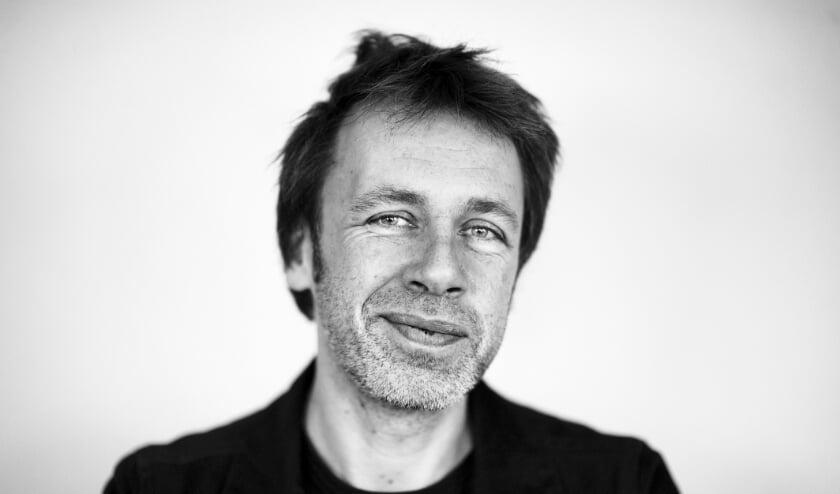 <p>Tijdens dit live-event is ook de gevierde dichter Ingmar Heytze als gast aanwezig voor een voordracht.</p>