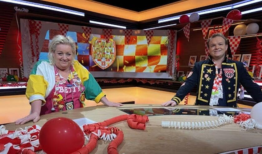 <p>Veel, heel veel aandacht voor carnaval bij Omroep Brabant.</p>