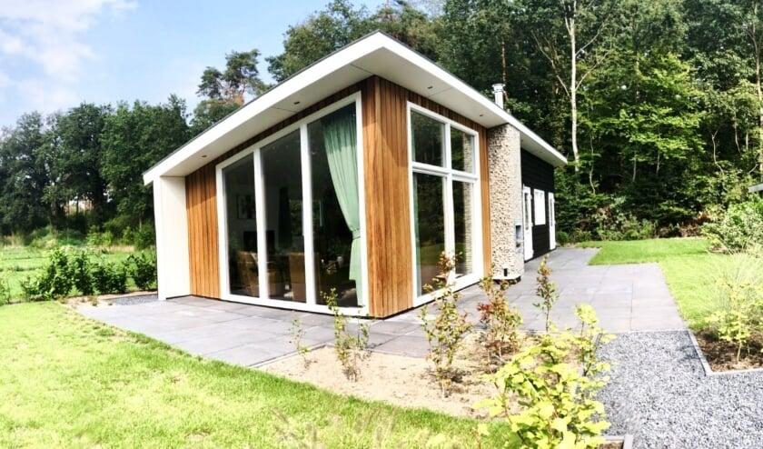 <p>De hoofdprijs van de loterij op camping De Wyckel in Oldebroek.</p>