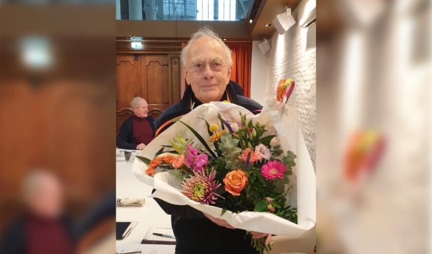 <p>Bram van Hengel. (Foto: Priv&eacute;)</p>