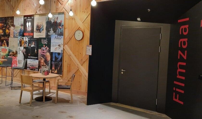 <p>De fysieke deur naar de filmzaal van Filmhuis Zevenaar is door de lockdown nog even gesloten. Films kijken kan wel via de Picl-pagina van het filmhuis. (Foto: PR)&nbsp;</p>