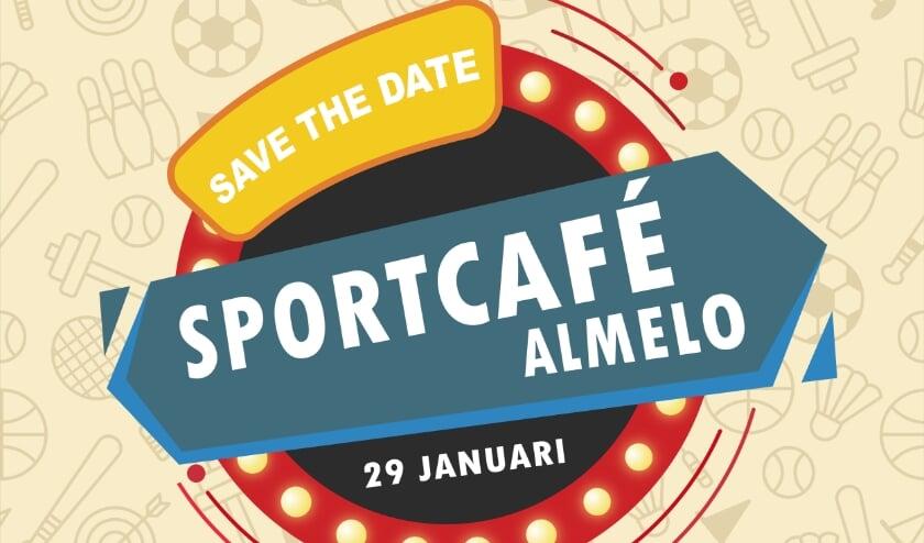 <p>In de Sportlight is een column van Kim de Wild, namens Sportbedrijf Almelo.&nbsp;</p>