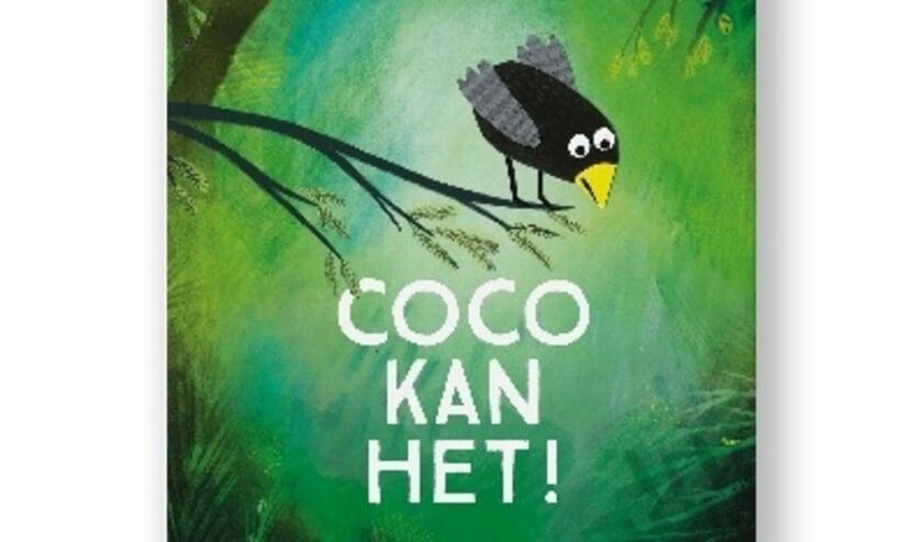 <p>Coco kan het!, geschreven en ge&iuml;llustreerd door Loes Riphagen (Uitgeverij Gottmer) is verkozen tot Prentenboek van het Jaar 2021. Het prentenboek zal centraal staan tijdens De Nationale Voorleesdagen.</p>