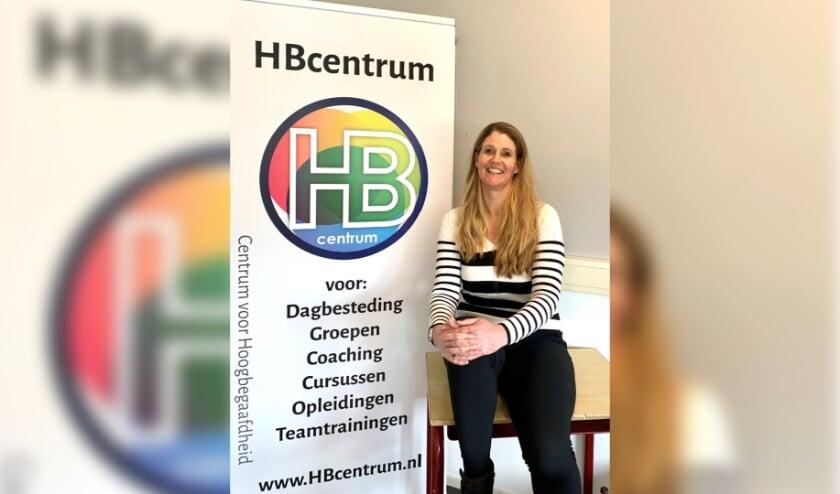 <p>HB-professional Anneloes Hoving zag de vraag naar informatie over hoogbegaafdheid groeien en is daarom in juni 2019 gestart met HBcentrum Flevoland.&nbsp;</p>