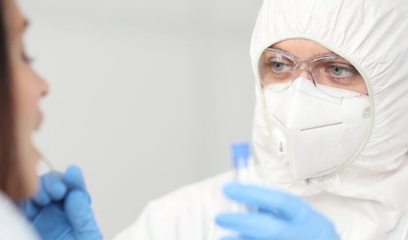 <p>Op maandag 11 januari gaat coronasneltestpoint Rhoon starten met de PCR tests.</p>