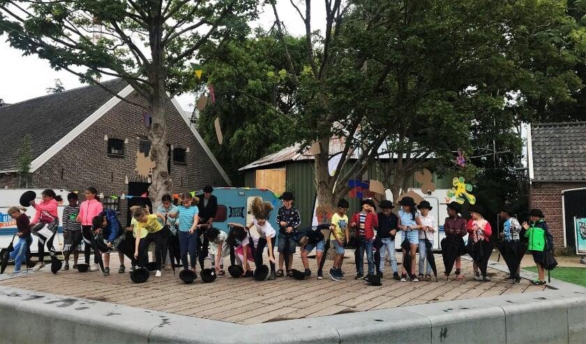 <p>De Vrijstaat begint na de lockdown met de TheaterKeet, voor kinderen tussen de 6 en 9 jaar. Foto: De Vrijstaat</p>