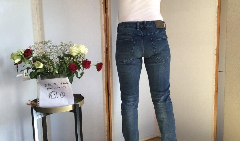 Tweedehands spijkerbroeken nu online te koop bij de Leprawinkel