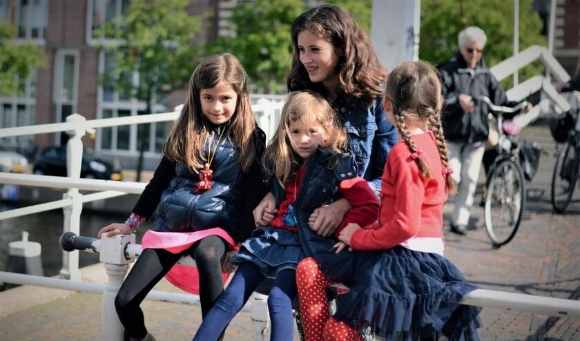 <p>&nbsp;Gezinnen met kinderen en jongeren van 0 tot 23 jaar met complexe (psychische) problemen kunnen bij De Opvoedpoli terecht. Eigen foto</p>