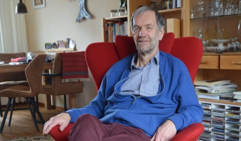 <p>Joop Rikkers heeft goede ervaring met de Adviesraad Sociaal Domein.</p>