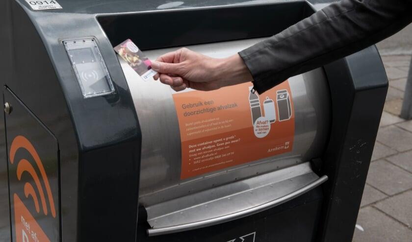 <p>Ga donderdag 25 februari of dinsdag 9 maart online in gesprek over het Arnhemse afvalbeleid.&nbsp;</p>
