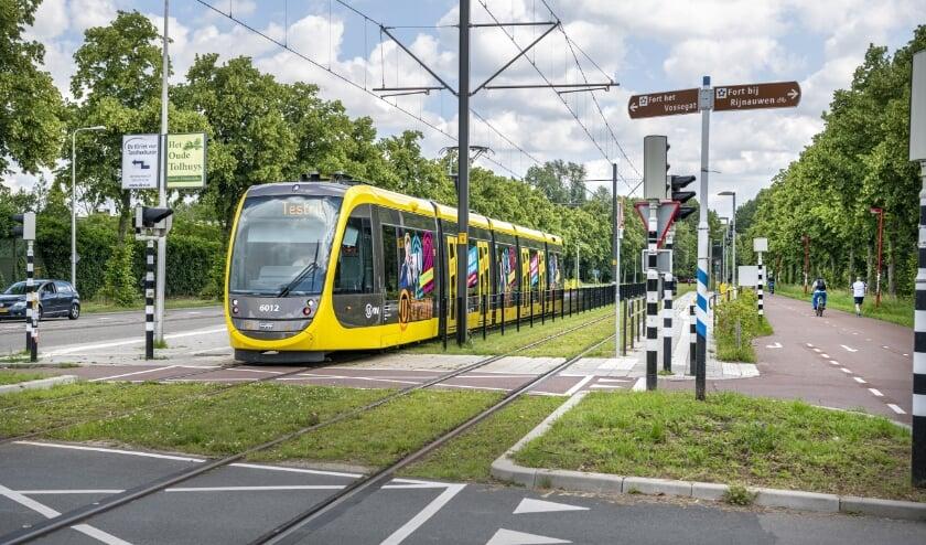 <p>Foto: Projectorganisatie Uithoflijn (uithoflijn.nl)</p>