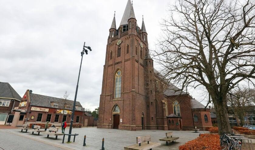 <p>Welke herbestemming krijgen de kerken in Oerle, Zeelst en Veldhoven-Dorp? Komt er een gemeentelijke kerkenvisie?&nbsp; FOTO: Bert Jansen.</p>
