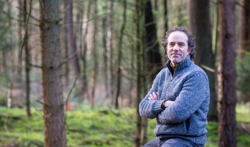 <p>De Wandeling van de week wordt deze keer gelopen met Jaap Kloosterziel. Hij besteedt zijn vrije uurtjes aan werkzaamheden voor Stichting Red de Veluwe. Daarnaast wandelt hij dagelijks. Het een heeft zeker met het ander te maken.</p>