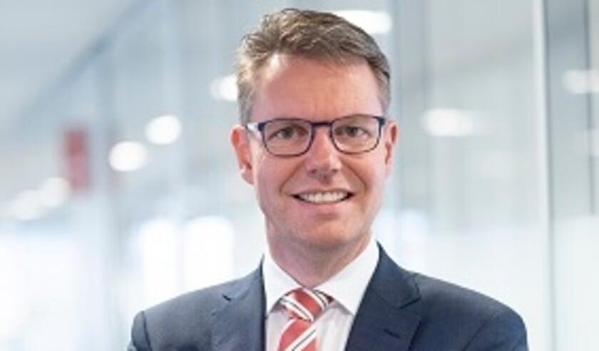 <p>Wethouder Wim Willems is blij met de komst van de jongerenraad</p>