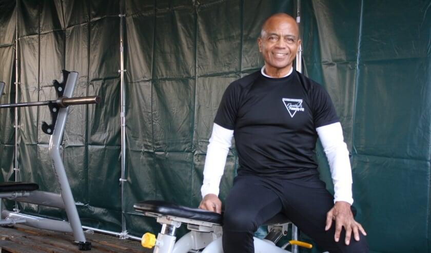 Zeven keer Nederlands kampioen, Europees kampioen, wereldkampioen en Mr. Universe bodybuilding. ''En allemaal zonder zooi'', zegt Gunther zelf.