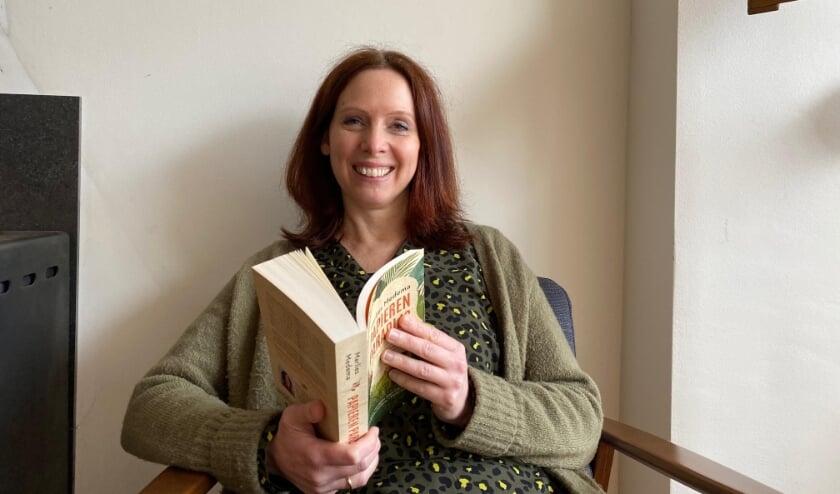 <p>Auteur Marlies Medema verdiepte zich in het leven van de van oorsprong uit Heelsum afkomstige domineesvrouw Anna Sophia Pannekoek. (Foto: PR)&nbsp;</p>