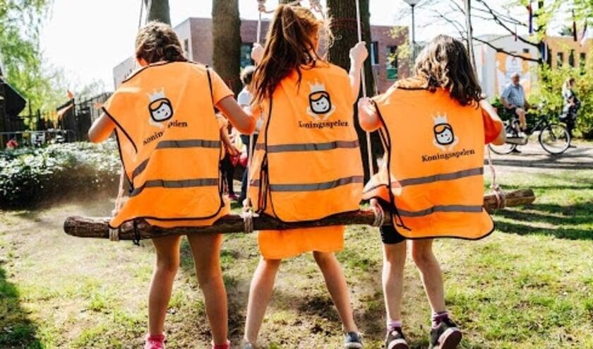 <p>Vrijdag 23 april wordt de 9e editie van de Koningsspelen gehouden. Het sportieve Oranjefeest gaat in 2021 in aangepaste vorm door.</p>