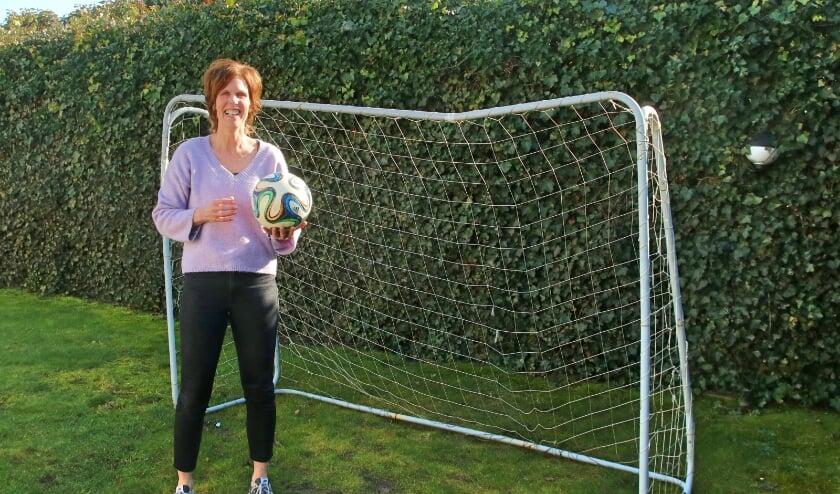 <p>Jacqueline van de Sande nam in haar jeugd haar toevlucht tot veel sporten. Toen wist ze nog niet dat ze ADHD had.&nbsp;</p>