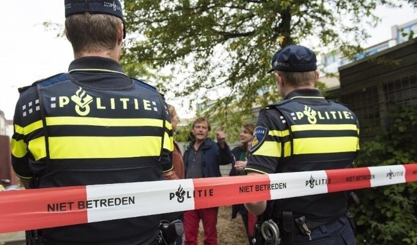 <p>Wie anoniem misdaad wil melden, kan dat vanaf heden in de gemeente Alphen aan den Rijn doen. Foto: archief</p>