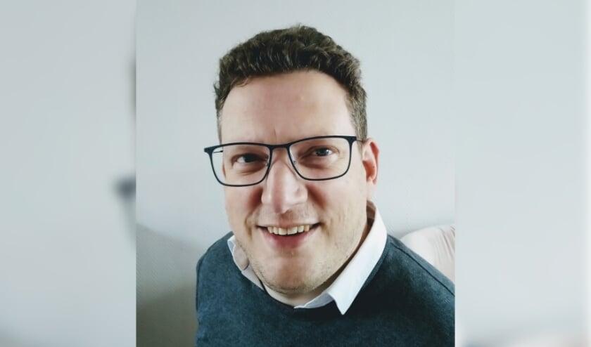 <p>Arjan Koerts stopt als raadslid voor de ChristenUnie </p>