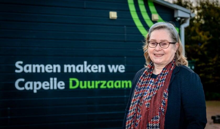 <p>Nicoline van der Lugt: &#39;Door de KlimaatGesprekken ben ik nog bewuster en denk ik na voor ik iets koop of weggooi.&#39;</p>