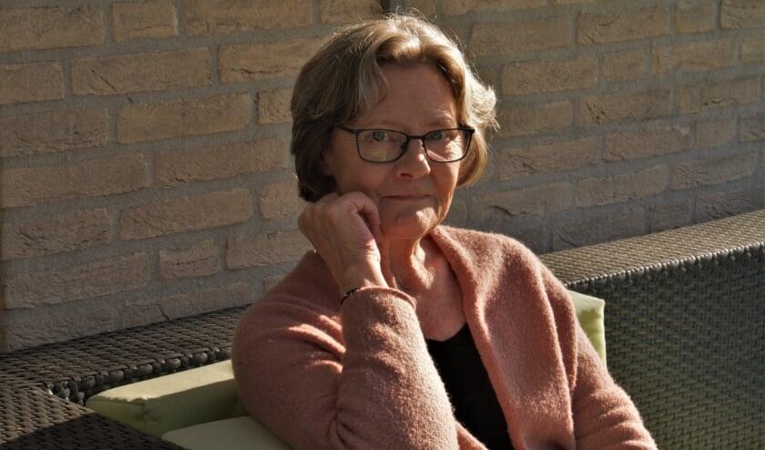 <p>Jeannette Croonen verloor haar dochter door zelfdoding en richtte, met Carine de Vries, de Stichting Euthanasie in de Psychiatrie (SEP) op.&nbsp;</p>