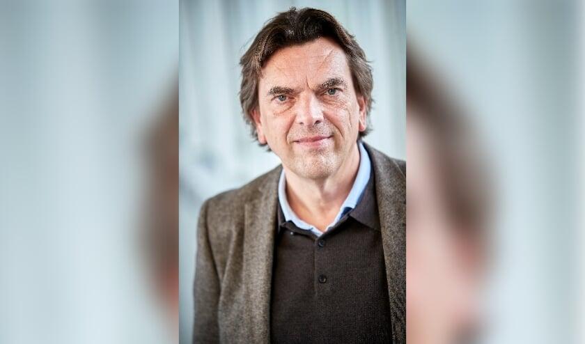 <p>Raymon van Oosterhout treedt per 1 april toe tot de Raad van Bestuur van het Elkerliek Ziekenhuis. Foto: Wim. Hollemans.</p>