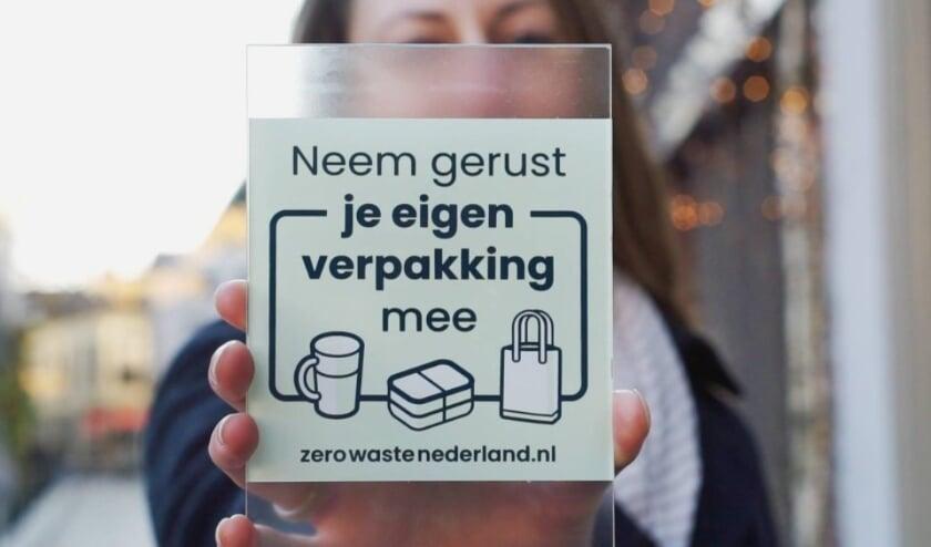 <p>Plastic verpakkingen zijn nog steeds overal, maar ook voor een ruim onverpakt assortiment kun je in Woerden op veel plekken terecht. Foto: Zero Waste Nederland</p>