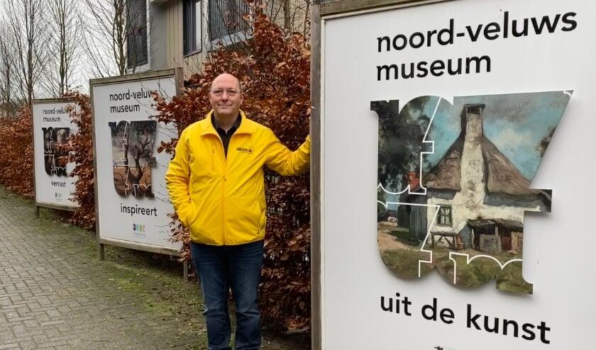 <p>Martin Mol, raadslid voor Gemeentebelang, wil graag dat de voor inwoners en toeristen zo belangrijke culturele sector maximaal overeind blijft.</p>